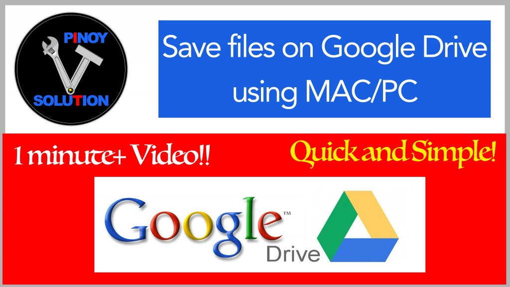 how to view google drive files